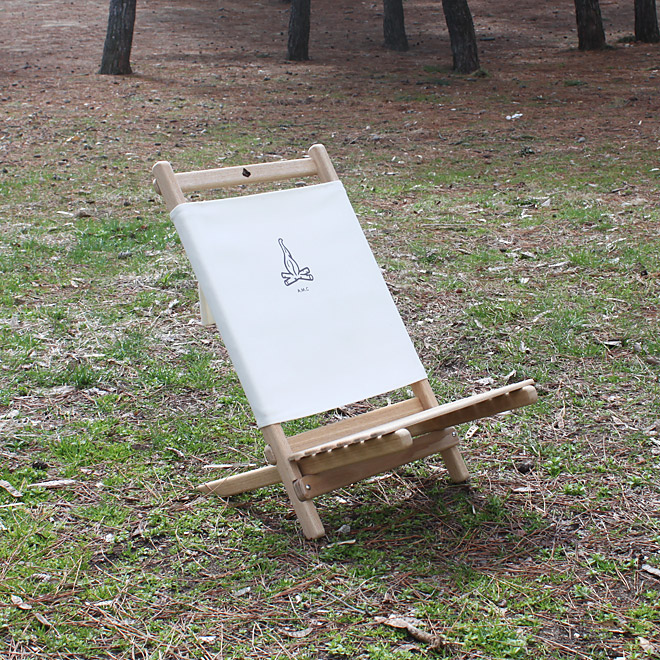 holiday in the mountain anarcho chair